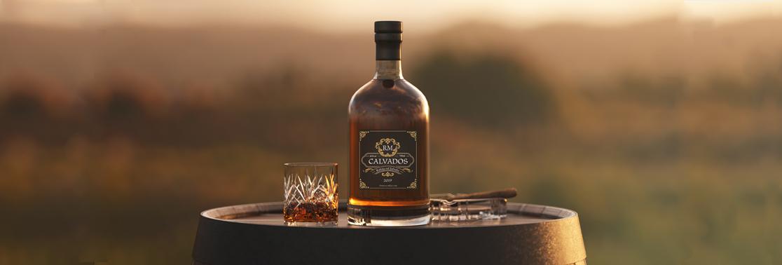 Calvados Milenkovic